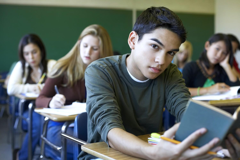 Kişilik ile Sınıfta Oturulan Yer  Arasındaki İlişkinin İncelenmesi